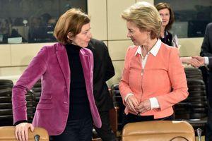Pháp - Đức thúc đẩy hợp tác sản xuất máy bay chiến đấu thế hệ mới