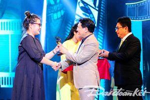 Phim Cô Ba Sài Gòn giành Cánh diều vàng 2017
