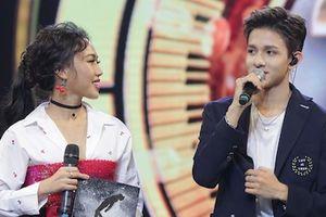 Được Diệu Nhi tỏ tình, 'hoàng tử lai' Kim Samuel trả lời: 'Anh yêu em'