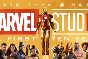 Hành trình 10 năm đầy kỳ tích của Vũ trụ Điện ảnh Marvel