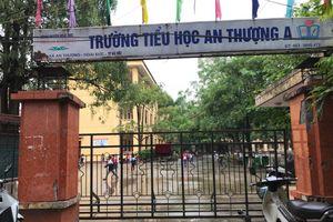 Hà Nội: Thầy giáo bị tố dâm ô với 9 nữ sinh tiểu học