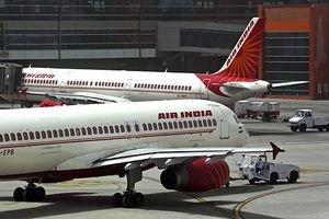 Ấn Độ có tổng số 200 sân bay trong 17 năm nữa