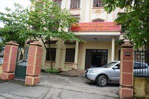 Có 4 luật sư tham dự phiên tòa xét xử cựu nhà báo Lê Duy Phong