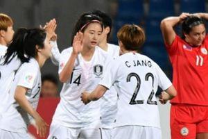 Vé World Cup cuối cùng đã không thuộc về Đông Nam Á