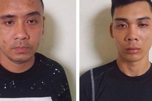 Tiết lộ bất ngờ về 2 nghi phạm vụ bé trai 8 tuổi bị sát hại