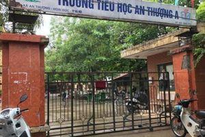 Thầy giáo bị tố dâm ô nhiều học sinh ở Hà Nội khó thoát khỏi án tù?