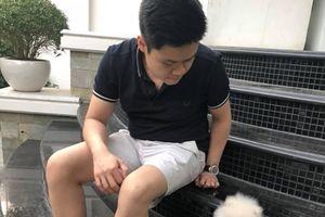 Hot girl - hot boy Việt: Phan Thành tâm trạng nói về hạnh phúc trong sinh nhật tuổi 29