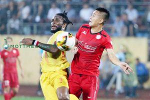 Nam Định FC: Thiếu và yếu!