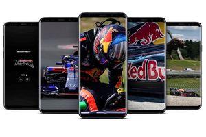 Samsung ra mắt Galaxy S9/S9+ Red Bull Ring Edition dành cho dân yêu Công thức 1