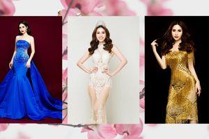 Người đẹp có vòng eo 58 cm đại diện Việt Nam chinh chiến tại Miss Glam World 2018