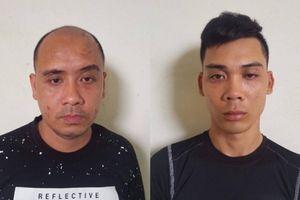 Thưởng nóng ban chuyên án bắt giữ 2 nghi phạm giết hại bé trai 8 tuổi ở Vĩnh Phúc