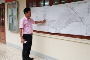TP.Thái Nguyên: Khuất tất trong điều chỉnh quy hoạch đường giao thông phường Phú Xá