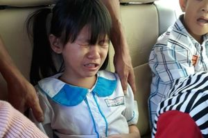 73 học sinh nghi ngộ độc ở Đồng Nai: Thử thách niềm tin!