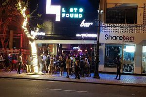 Đà Nẵng: Xử phạt quán bar hành hung phóng viên