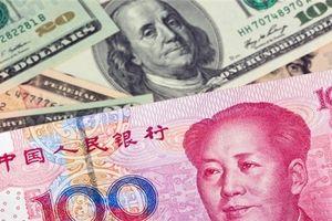 Ông Trump công kích Trung Quốc và Nga vì phá giá đồng tiền