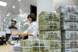 Ghế 'nóng' ngân hàng sôi động trong mùa đại hội