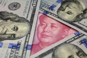 Trump cáo buộc Nga, Trung 'chơi trò phá giá tiền tệ'