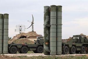 'Lá chắn thép' của Nga tại Syria - nỗ lực rất lớn mới có thể xuyên thủng
