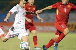Xem trực tiếp U19 Việt Nam vs U19 Mexico kênh nào?