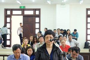 Qua hai cấp xét xử, Châu Thị Thu Nga vẫn sử dụng 'điệp khúc' hứa hẹn