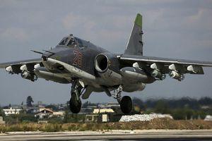 Tình hình Syria mới nhất ngày 13/2: Nga biến Su-25 mới 'miễn nhiễm' với MANPADS