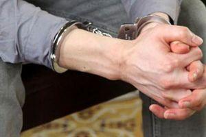 Kế toán trưởng chi cục thi hành án dân sự bị bắt vì tham ô