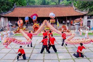 Lễ hội chùa Thầy năm 2018: Miễn vé thắng cảnh trong 3 ngày chính hội