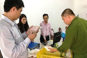 Hà Nội ra quân kiểm tra an toàn thực phẩm