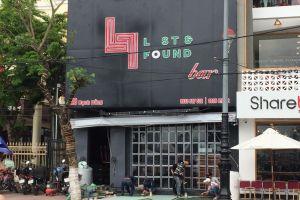 Đà Nẵng: Phạt quán bar 120 triệu đồng vì gây tiếng ồn vượt quy chuẩn