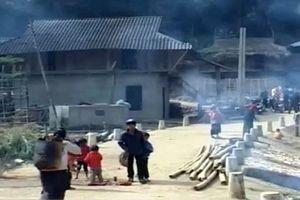 Thanh Hóa: Phát hiện hai vợ chồng tử vong bên cạnh khẩu súng