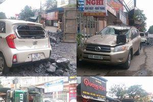 Vụ lái xe tải 'bẻ lái' cứu 3 mạng người: Vì sao hai bên chưa thống nhất được việc bồi thường?