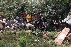 Thanh Hóa: Phát hiện 2 vợ chồng tử vong vào lúc rạng sáng