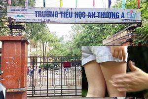 Thầy giáo nghi dâm ô 9 học sinh lớp 3 phải nhập viện vì bị ung thư