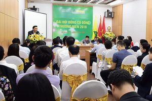 Đại hội đồng cổ đông Phục Hưng Holdings thông qua nhiều quyết sách quan trọng