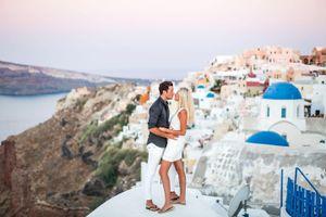 10 hòn đảo lãng mạn nhất thế giới dành cho các đôi tình nhân