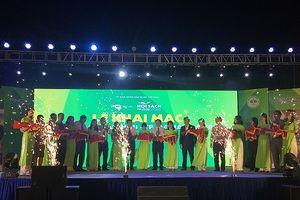 Khai mạc Hội sách Đà Nẵng - 'Đồng hành cùng phát triển'