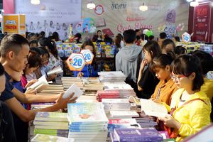 Hội sách lớn nhất tại Đà Nẵng