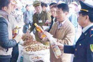 Tháng giao mùa, Hà Nội mở cao điểm xử lý vi phạm an toàn thực phẩm