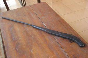Sau tiếng súng nổ, cặp vợ chồng chết trong căn nhà ở Thanh Hóa