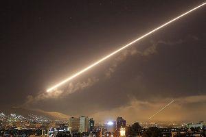 Syria bàn giao cho Nga 2 tên lửa 'xịt' của Mỹ thu giữ được sau trận không kích
