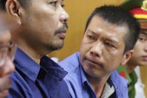 Vụ buôn 'logo xe vua': Cựu CSGT tố cáo 'cấp trên' nhận hối lộ