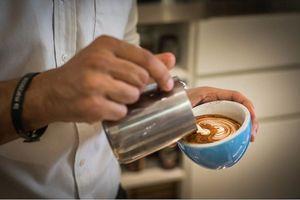 Uống cà phê mỗi ngày đẩy lùi nguy cơ mắc bệnh tim