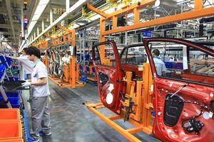 Cổ phiếu các hãng xe Trung Quốc 'đỏ lửa' vì kế hoạch mở cửa thị trường ôtô