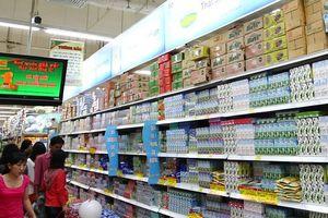 Đẩy mạnh xuất khẩu sữa Việt sang Thái Lan khi thuế về 0%