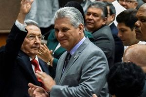 Tân Chủ tịch Cuba Miguel Díaz-Canel Bermúdez - nhà lãnh đạo cởi mở và gần gũi