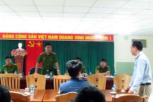 Hàng loạt vi phạm PCCC ở khu HH Linh Đàm: 20 ngày để khắc phục