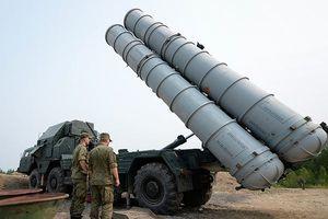 Lưới phòng không kiểu Nga của Syria đánh bại đòn tấn công tên lửa phương Tây.