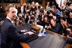 Sau điều trần trước Quốc hội Hoa Kỳ, Facebook gây chú ý với bản báo cáo tài chính