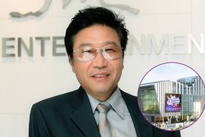 Phát hiện Lee Soo Man gửi hàng tỷ won cho công ty riêng, cổ phiếu SM rớt kinh hoàng