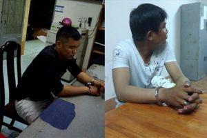 Khởi tố, bắt tạm giam 3 thanh niên tấn công CSGT khi bị kiểm tra nồng độ cồn